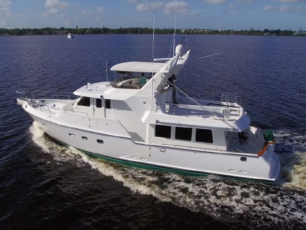 1999 Nordhavn Purchase Purchase
