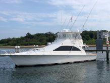 2001 Ocean Yachts 48 SS
