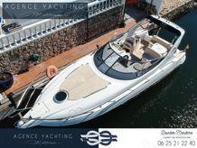 2008 Sessa Marine C35