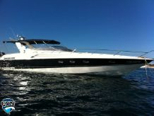 1991 Sunseeker Superhawk 50