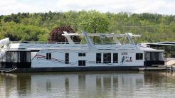 2006 Sunstar Houseboat