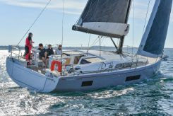 2021 Beneteau Oceanis 46.1