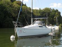 1987 Beneteau First 285