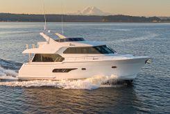 2021 Apollonian Yachts 52 Pilothouse