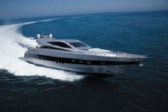 2008 Alfamarine 72 Unknown