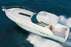 2020 Tiara Yachts 43 Open