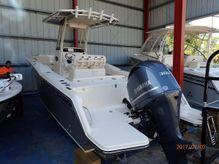 2020 Grady-White 236 Fisherman