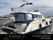 2004 Fountaine Pajot Cumberland