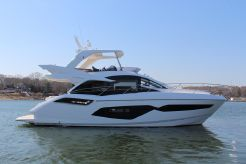 2022 Sunseeker Manhattan 55