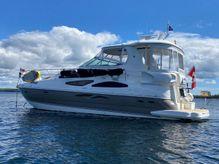 2009 Cruisers Yachts 455 Express Motoryacht