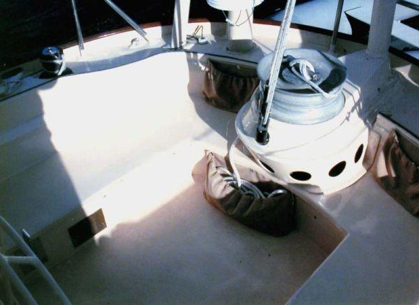 1964 Derecktor K/CB Cruising Cutter 41 Boats for Sale
