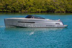 2019 Canard Yachts eMotion 36