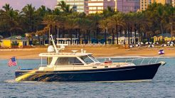 2021 Bruckmann Abaco 47 Cruiser