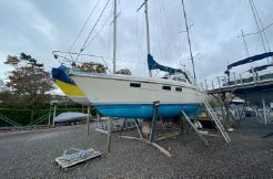 1987 Southerly 100 Lifting Keel