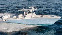 2020 Invincible 36 Open Fisherman