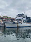 1983 President 41 Aft Cabin Motor Yacht