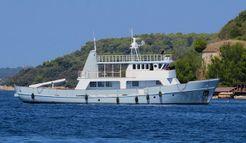 2007 Explorer Motor Yachts Voldnes