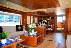 2015 Gulf Craft Nomad 75