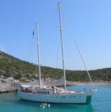 2008 Aegean Yachts 79 Motorsailer