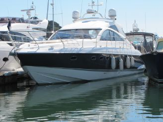 2011 Fairline Targa 47 GT