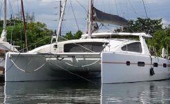 2014 Matrix Yachts Vision 450