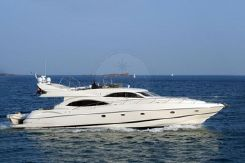 1999 Sunseeker 74 Manhattan