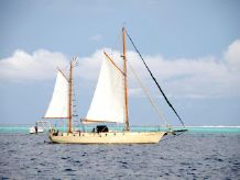 1989 Ketch Thira 118