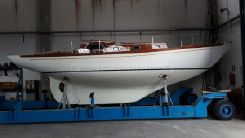 1968 Sangermani Sloop  RORC