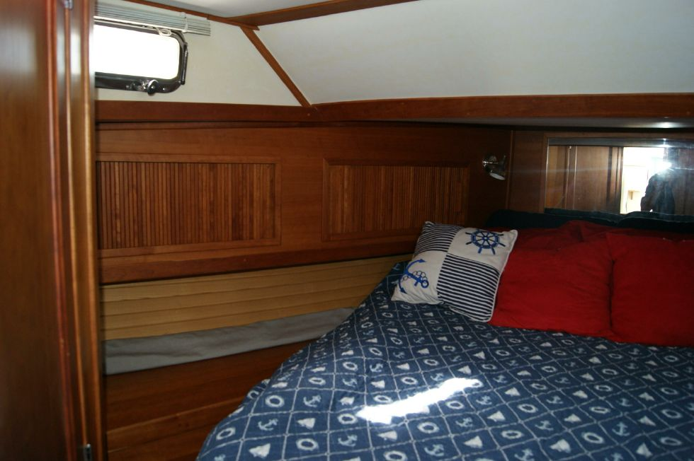 2003 Sabre 36 Express Boats For Sale Dimillo S Yacht Sales