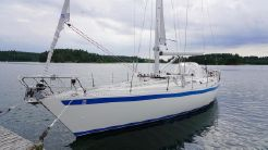 1989 Sweden Yachts 50