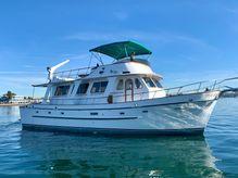 1979 Davis Extended Trawler