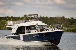 2016 Beneteau Swift Trawler 30