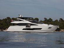 2020 Sunseeker 86 Yacht