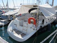 1999 Beneteau Oceanis 411