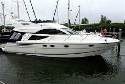 2001 Fairline Phantom 43 Fly