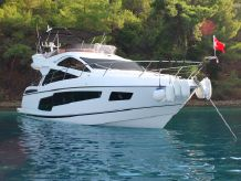 2015 Sunseeker Manhattan 55