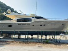 2009 Ferretti Yachts 690 Altura