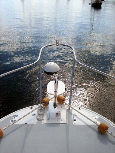 2001 Albin Tournament Express 28 Boats for Sale - Yachting
