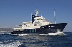 2003 Rmk Marine 121