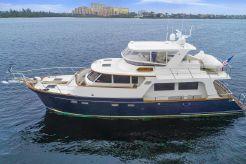 2010 Marlow Explorer 57E