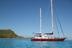 2008 Custom Built 32,4 m KETCH