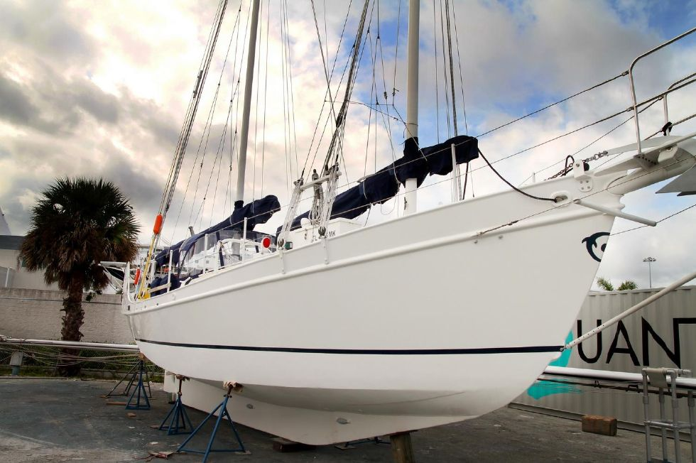 1975 Colvin Gazelle 42 Boats for Sale