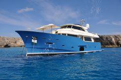 2011 Ferretti Yachts Long Range 23