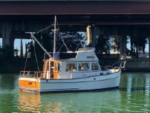 1981 Grand Banks Trawler