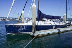 2005 J Boats J/133