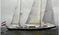 1996 Royal Huisman 40M