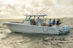 2020 Sailfish 360 CC