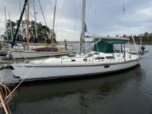 2002 Hylas 46