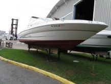 1997 Sea Ray 280 Bowrider