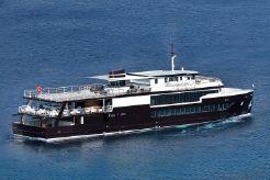 2011 Passenger 45M Vessel
